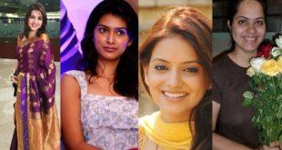 marathi star actress