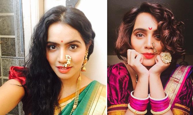 actress urmila nimbalkar
