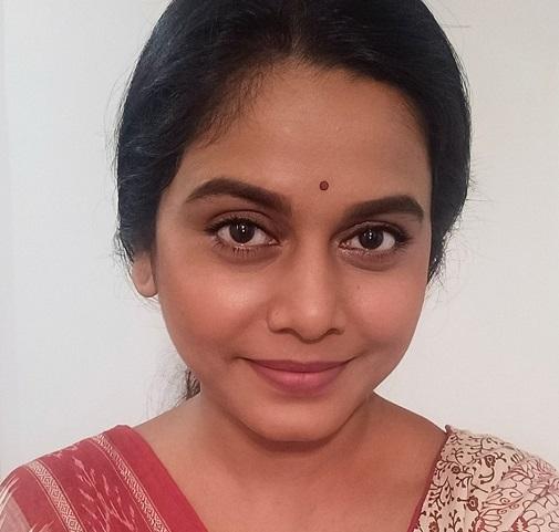 actress hemangi kavi