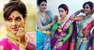 marathi actress megha ghadge