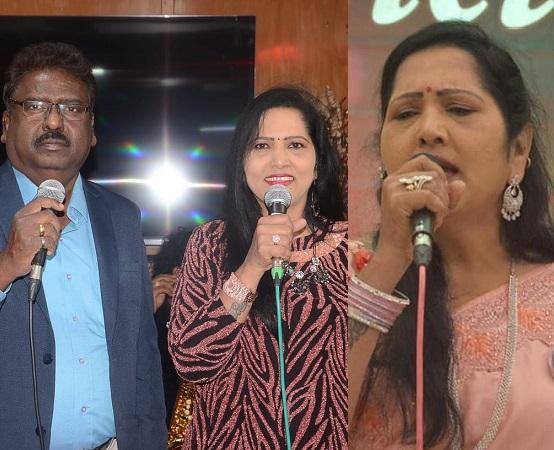 actress pushpa chaudhari
