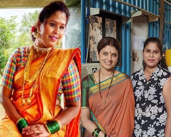 actress varsha padwal