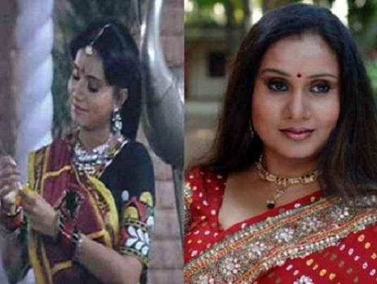 actress priya berde