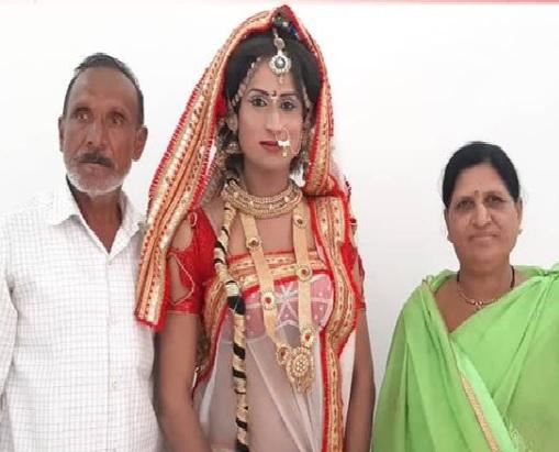 swapnil vidhate family