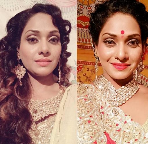 actress megha ghadge