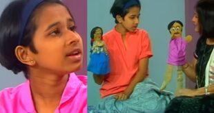 shreya bugde teen age