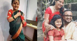 singer swara joshi family