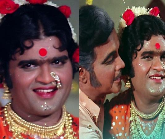 actor ashok saraf
