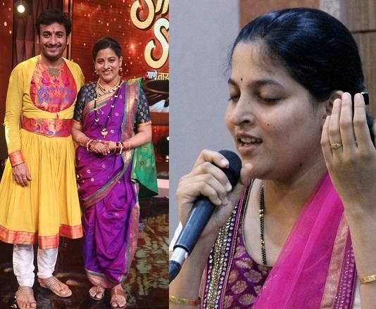 singer ketki bhave joshi