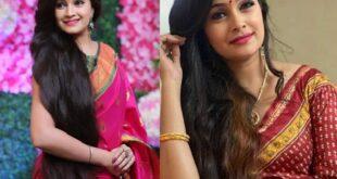 marathi actress engagement