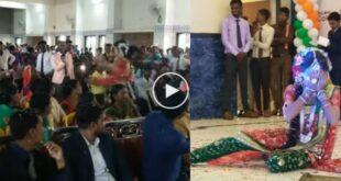 swapnil vidhate dance story