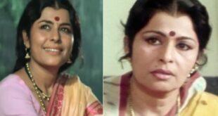 actress madhu kambikar birthday