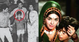 sachin pilgaonkar childhood