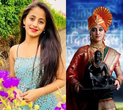 actress shreya pasalkar