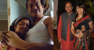 vijay kadam and padmashri kadam