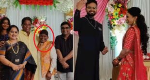 actor daughter wedding