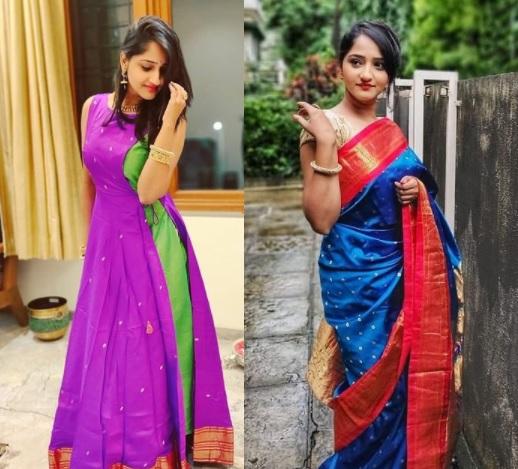 actress aditi dravid