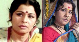 madhu kambikar actress