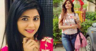 marathi actress veena