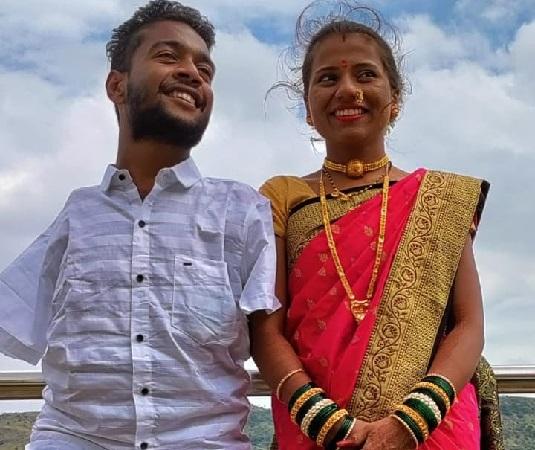 rushikesh and prachi