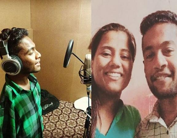 singer rushikesh more and prachi