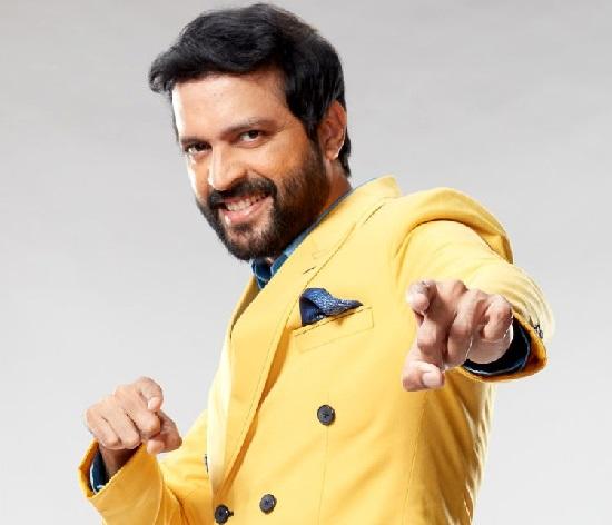 actor ankush chaudhari