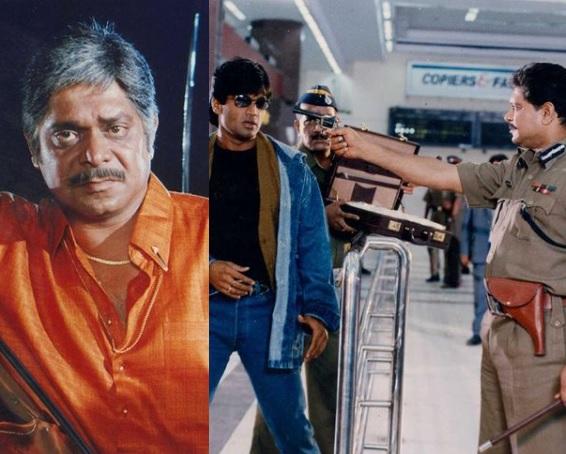 mohan joshi in hindi film