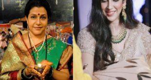 savita prabhune and satwika