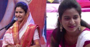 shivlila patil kirtankar in tv show