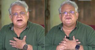 mahesh kothare actor