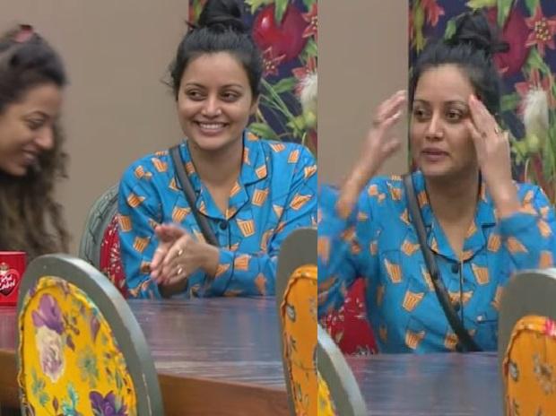 actress sonali in bigboss