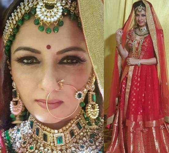 actress bhagyashree patwardhan