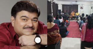 actor prashant damle photo