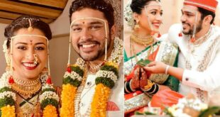suyash and ayushi wedding photos