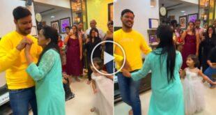 mayra vaykul mother and father dance
