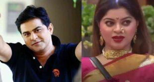 actor avishkar and actress sneha wagh