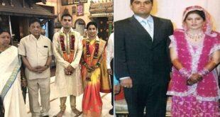 sameer wankhede wedding photos