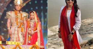 bhagyashri patwardhan actress