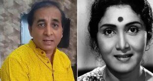 mahesh tilekar and sulochana