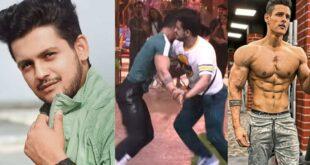 actor jay dudhane and aadish